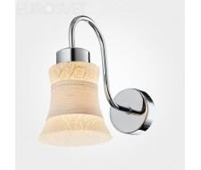 Настенные светильники Бра 70038/1 хром