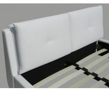 Кровать CF 8140 (Белая)