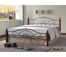 Кровать Дана (Dana) (160х200)