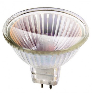 Лампа галогенная Elektrostandard MR16 220 В 35 Вт