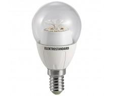 Лампа светодиодная Elektrostandard Classic 14SMD 5W 3300K E14