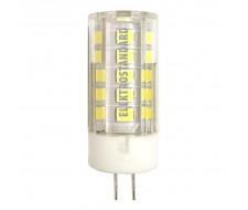 Лампа светодиодная Elektrostandard G4 LED 5W 220V 3300K