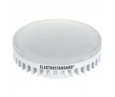 Лампа светодиодная Elektrostandard GX53 LED AL 12W 6500K