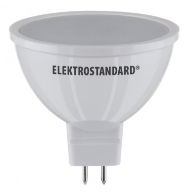 Лампа светодиодная Elektrostandard JCDR01 5W 220V 4200K