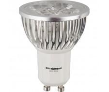 Светодиодная лампа Elektrostandard JCDR GU 04SMD 5W 6500K