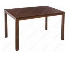 Обеденная группа Ludon (стол и 4 стула) espresso / beige