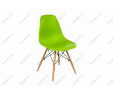 Стул Eames PC-015 зеленый