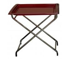 Сервировочный столик со съемным подносом GC1502