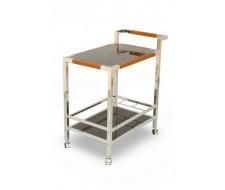Сервировочный столик на колесиках SC 5070
