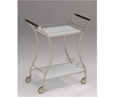 Сервировочный столик на колесиках SC 5099