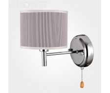 Настенные светильники Бра 70047/1 хром