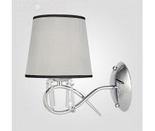Настенные светильники Бра 70048/1 хром