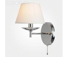 Настенные светильники Бра 60060/1 хром