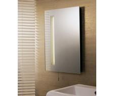 Зеркало с лампой арт. 1161 (Т5, 1х14W)