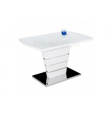 Стол деревянный Space 120 белый