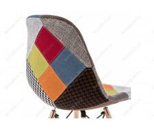 Стул деревянный Multicolor