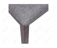 Стул деревянный Star dirty oak / light grey