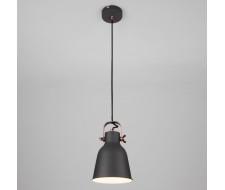 Подвесной светильник 50083/1 черный