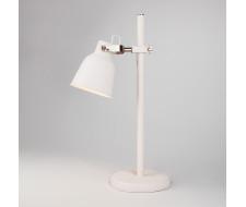 Настольная лампа 01031/1 белый