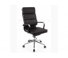 Компьютерное кресло Samora черное
