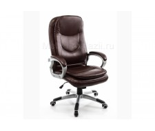 Компьютерное кресло Astun коричневое