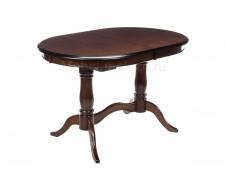 Стол деревянный Elva tobacco