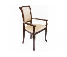 Кресло Milan тобакко