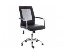 Компьютерное кресло Optima черное