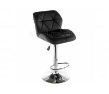 Барный стул Trio черный