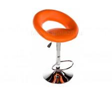 Барный стул Oazis оранжевый