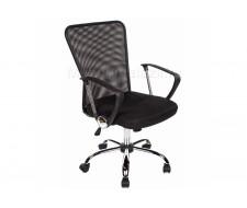 Компьютерное кресло Luxe черное