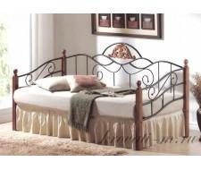 Кровать PS 402 (Rose Oak)