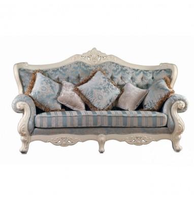 Диван 3-х местный с подушкой Милано 8802-А (Узор)