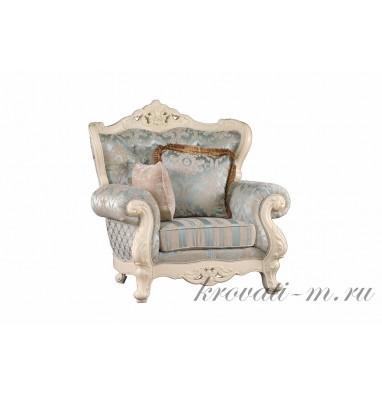 Кресло Милано 8802-А (Узор)