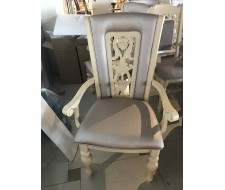 Кресло LUSA IVORY