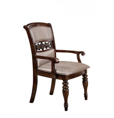 Кресло TRIVIA Light Walnut