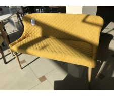 Софа MC15S Yellow