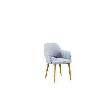 Кресло MC16-2 Голубой