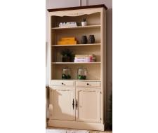 """Книжный шкаф с двумя отделениями """"Florence"""""""