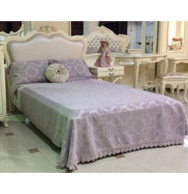 """Кровать """"Милано"""" с низким изножьем 1846"""