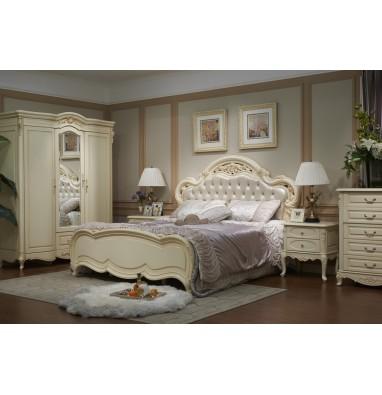 Кровать Милано 1887-IV