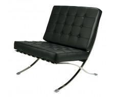 Кресло MK-5511-BL Черный