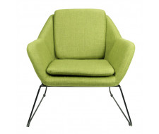 Кресло MK-5515-GE Зеленый