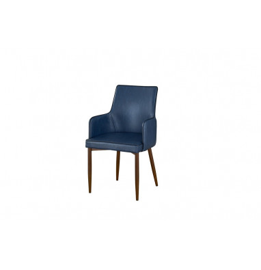 Кресло MC02 MK-5617-DB Синий
