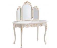 """Туалетный столик с зеркалом """"Shantal"""""""