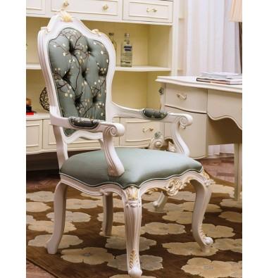 """Кресло для кабинета """"Shantal"""""""