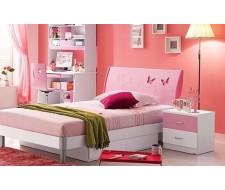 Кровать детская Piccola 4605