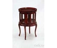 Чайный столик 2440 Вишня
