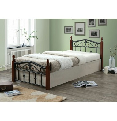 Кровать Mabel 5238 120х200 см