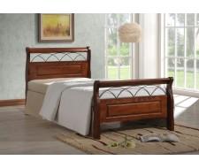 Кровать Nina 5231 90х200 см